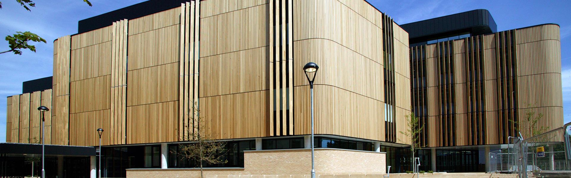 VHB Memmingen – Vereinigte Holzbaubetriebe